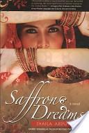 Saffron Dreams