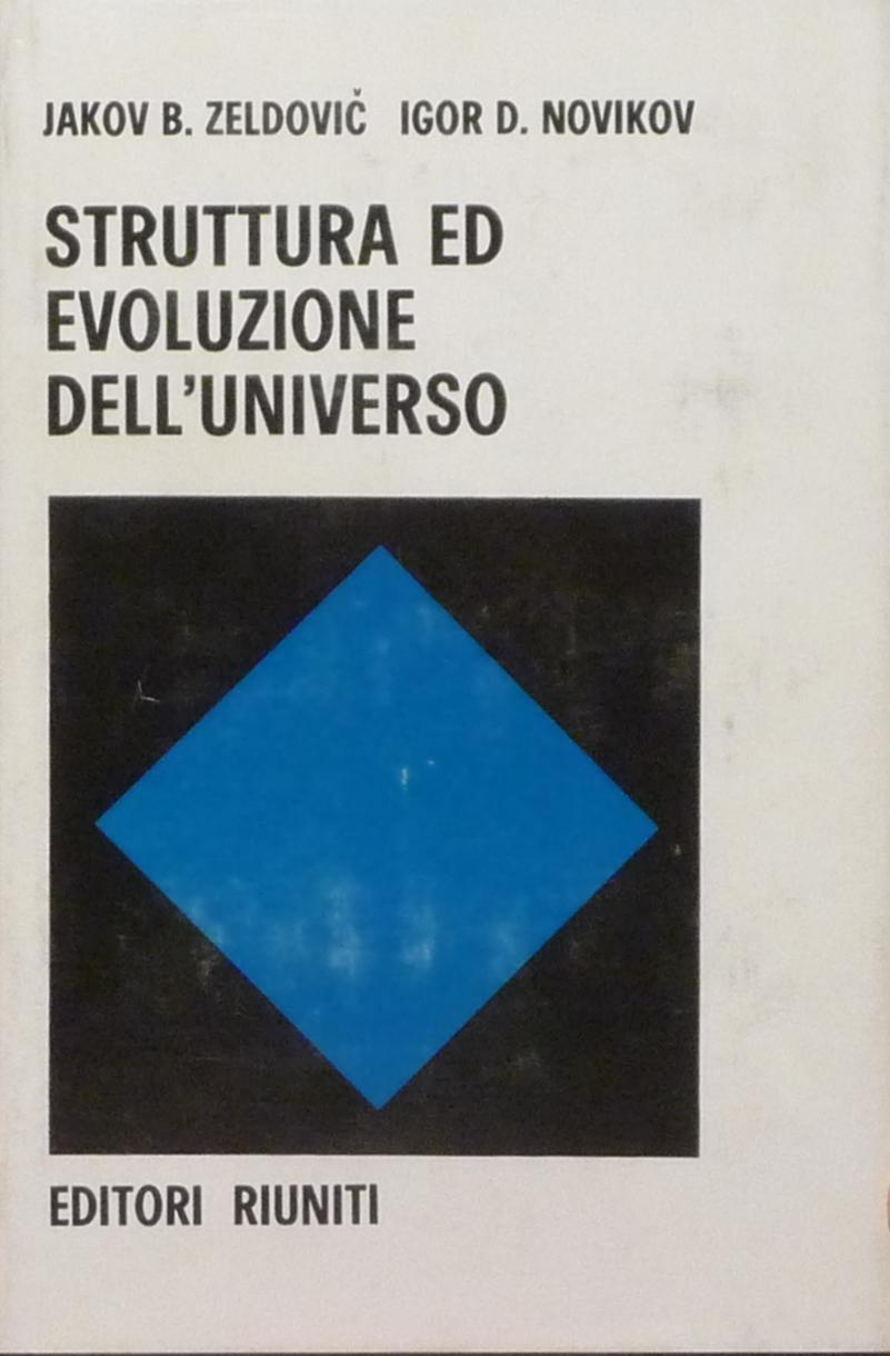 Struttura ed evoluzione dell'universo [1]