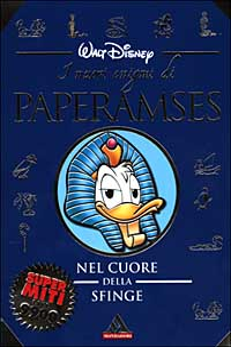 I nuovi enigmi di Paperamses