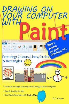 Drawing on Your Computer With Paint
