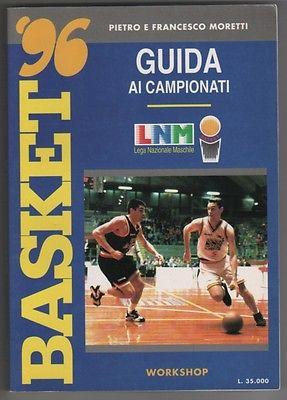 Guida ai campionati di basket B-C 1996