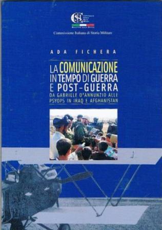 La comunicazione in tempo di guerra e post-guerra
