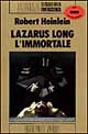 Lazarus Long, l'immortale