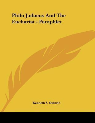 Philo Judaeus and th...