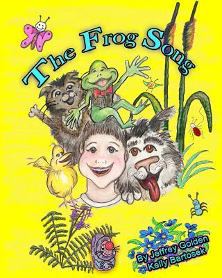 The Frog Song
