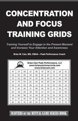 Concentration and Focus Training Grids