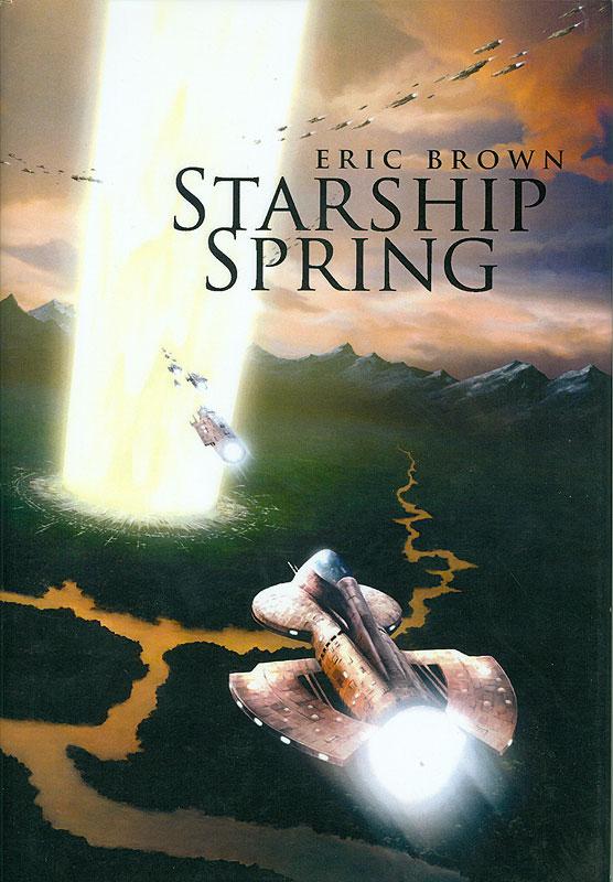Starship Spring