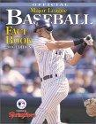 Official Major League Baseball Fact Book - 2000 Edition