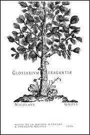 Glossarium fragrantiæ