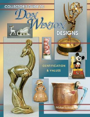 Collector's Guide to Don Winton Designs
