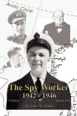The Spy Worker