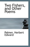 Two Fishers, and Other Poems