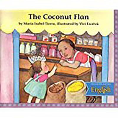 Cocoanut Flan, Paper...