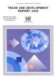 Trade and development report, 2006