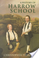 A History of Harrow School, 1324-1991