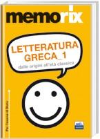 Letteratura greca 1