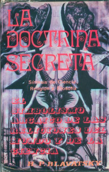 La doctrina secreta : simbolismo arcaico