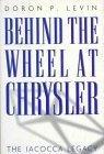 Behind the Wheel at Chrysler