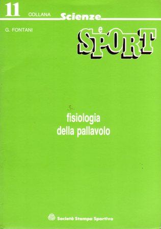Fisiologia della pallavolo