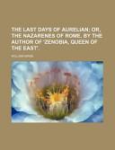 The Last Days of Aurelian