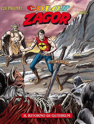 Color Zagor n. 2