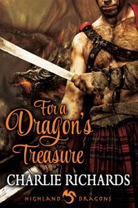 For a Dragon's Treasure