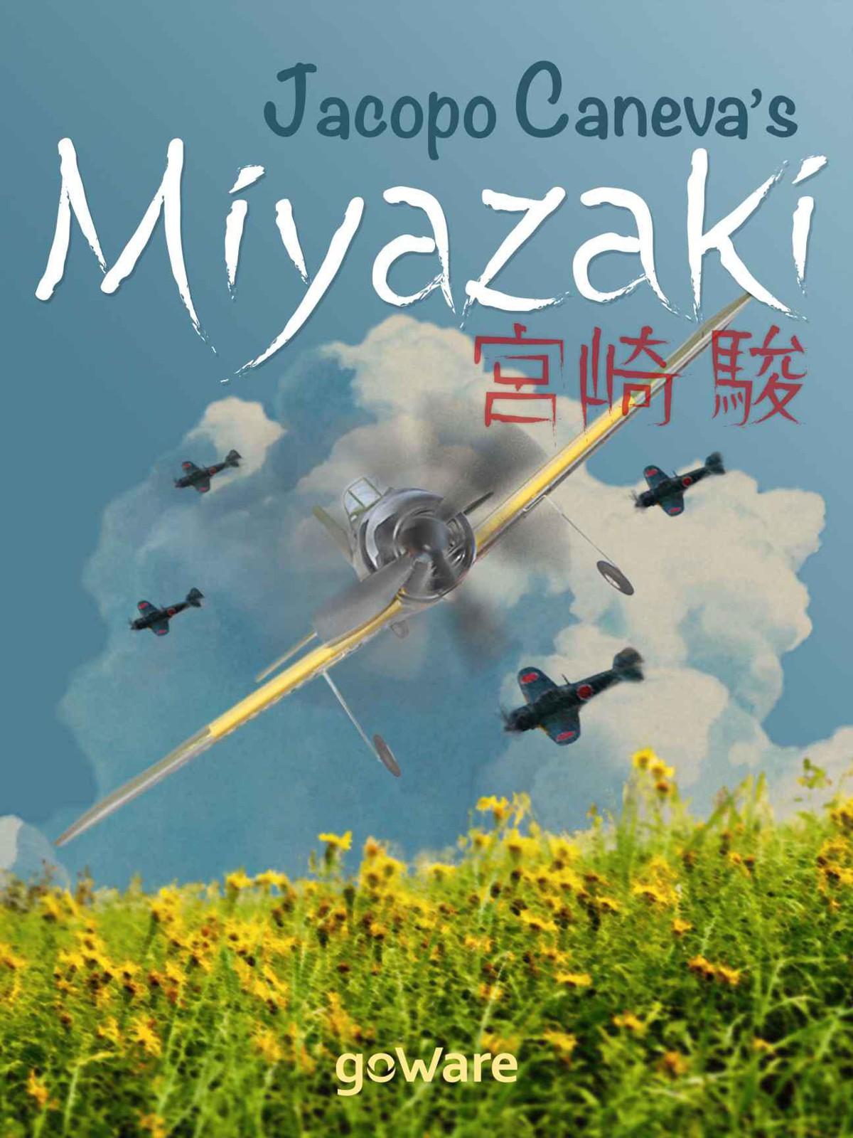 Hayao Miyazaki e lo Studio Ghibli