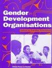 Gender in Development Organisations