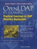 OpenLDAP by Example