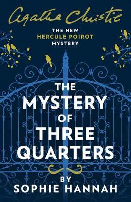 The Mystery of Three...