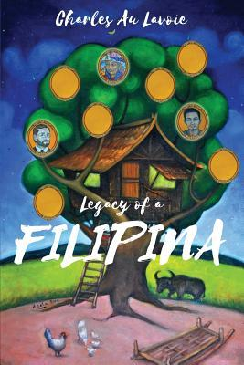 Legacy of a Filipina