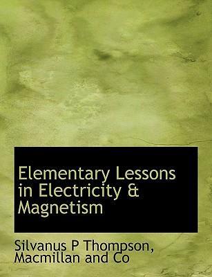 Elementary Lessons i...