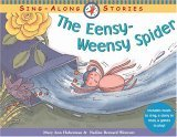 The Eensy-Weensy Spi...
