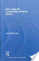 Kim Jong Il's leadership of North Korea