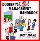 Dogbert's Top Secret...