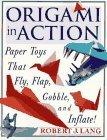 Orgami in Action