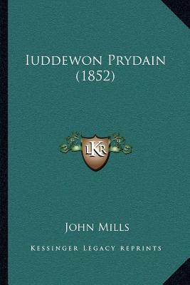 Iuddewon Prydain (1852)