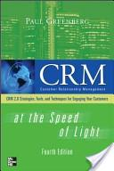 CRM at the Speed of ...