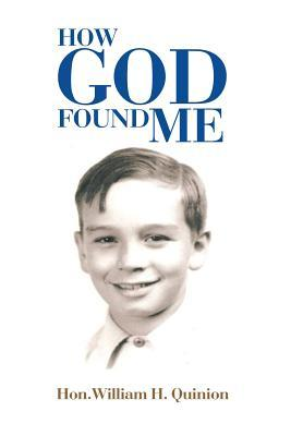 How God Found Me