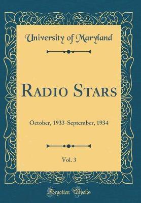 Radio Stars, Vol. 3