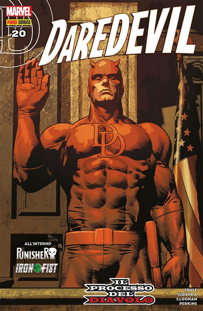Devil e i Cavalieri Marvel n. 71