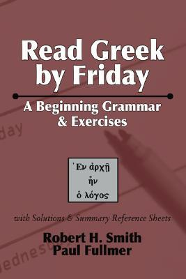 Read Greek by Friday