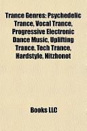 Trance Genres