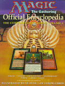 Magic: The Gathering -- Official Encyclopedia, Volume 2