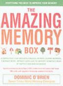 The Amazing Memory Book