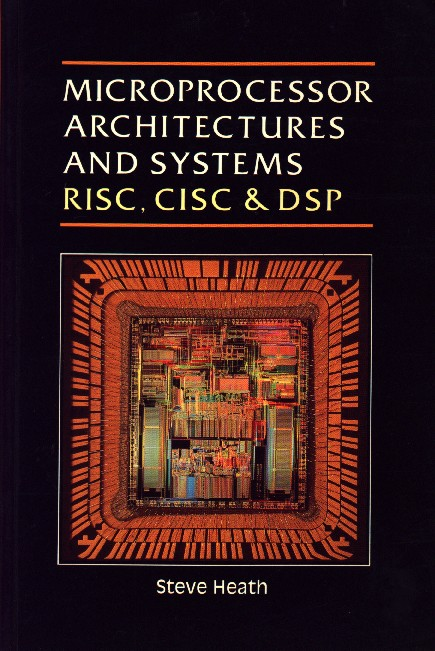 Microprocessor Architectures and Systems/Risc, Cisc and Dsp