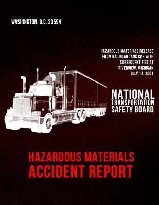 Hazardous Materials Accident Report