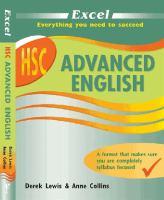 HSC Advanced English