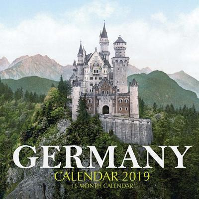 Germany Calendar 2019