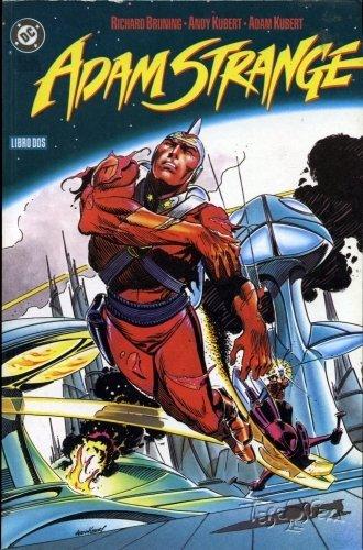 Adam Strange #2 (de ...